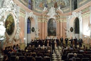 Olomouc | kaple Božího těla